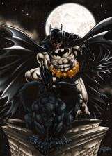 batman_commission_poster_by_buchemi-d97aics