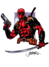 deadpool_commission_by_buchemi-d97ai4o