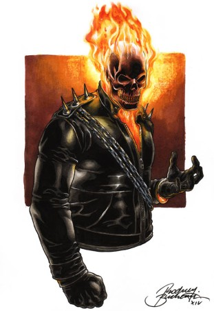 ghost_rider_commission_by_buchemi-d97ahvv