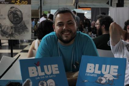https://www.facebook.com/blueeosgatos/?fref=ts | www.blueeosgatos.com.br