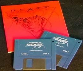 Diskettes, quanto tempo <3